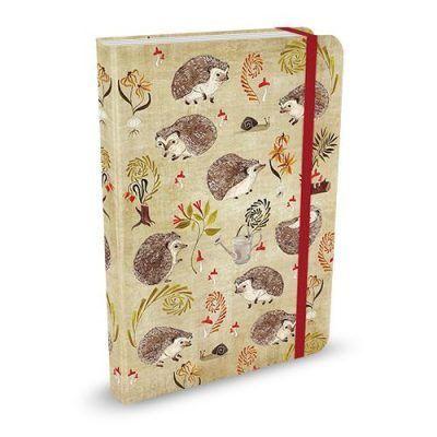 Peter Pauper Notitieboek Hedgehogs A6 Notitieboek