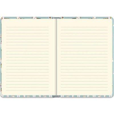 Peter Pauper Notitieboek Lamas A5 Notitieboek