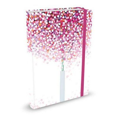 Peter Pauper Notitieboek Lollipop Tree A5 Notitieboek