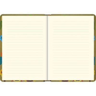 Peter Pauper Notitieboek Owls A5 Notitieboek