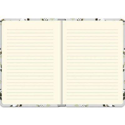 Peter Pauper Notitieboek Panda A5 Notitieboek