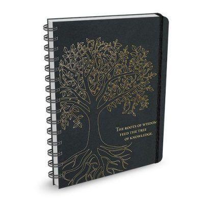 Peter Pauper Notitieboek Tree of Life A5 Notitieboek
