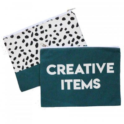 Studio Ins & Outs – Etui Creative Items Etuis