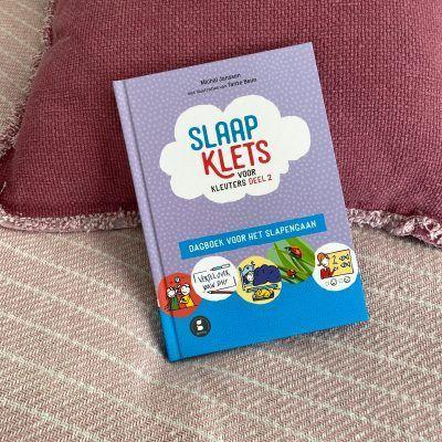 Gezinnig Slaapklets voor kleuters deel 2 – Dagboek Cadeauboeken tot 15,-