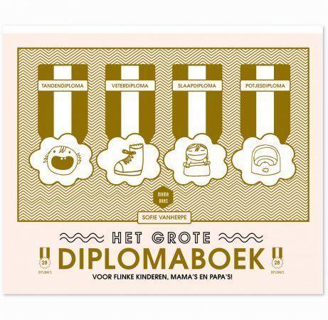 Diplomaboek