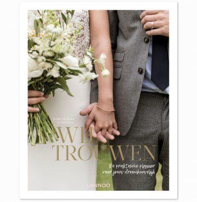 Wij trouwen! – Praktische planner Boeken met gratis verzending