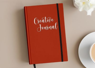 Collordesign Creative Bullet Journal 2021 Agenda's