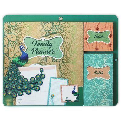 Familyplanner Pauw Familie weekplanner