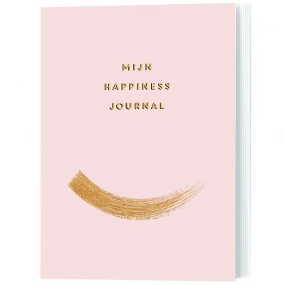 Mijn happiness journal Dagboek