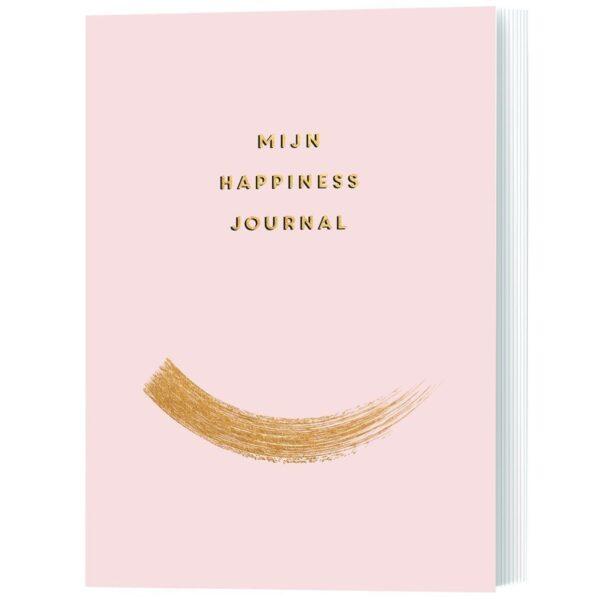Mijn happiness journal Dagboek