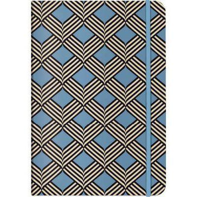 Notitieboek Rhompus met dots – A5 Bullet Journal