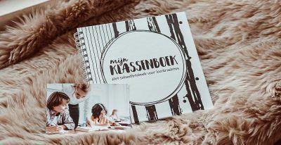 SilliBeads Mijn klassenboek Klassenboek