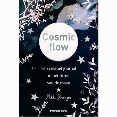 Cosmic flow dagboek Dagboek voor volwassenen