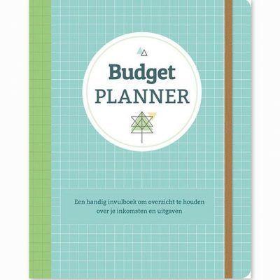 Budgetplanner – Groen Budgetplanners