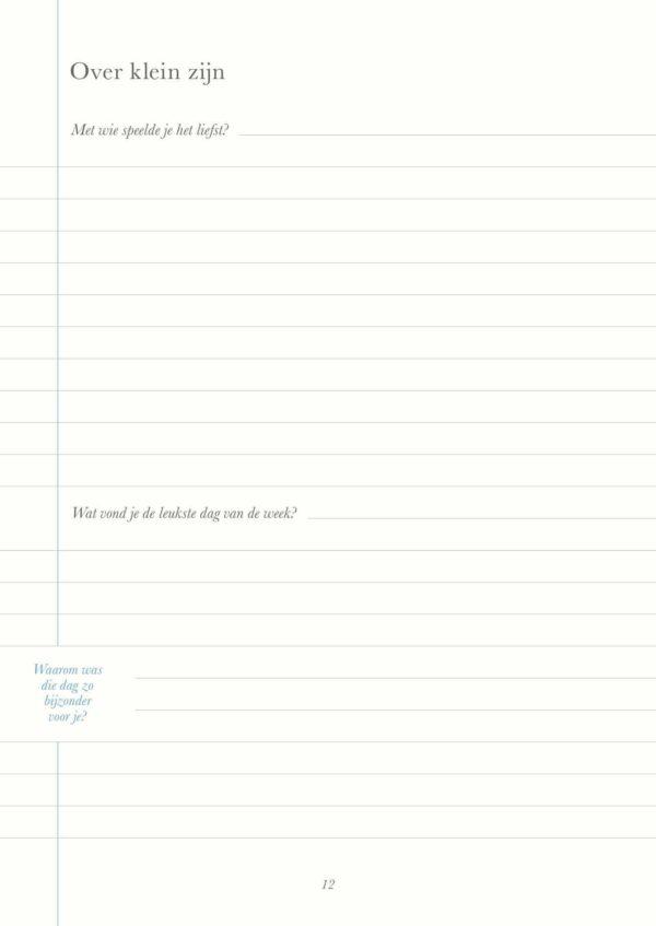 Elma van Vliet – Pap vertel eens Boek vaderdag