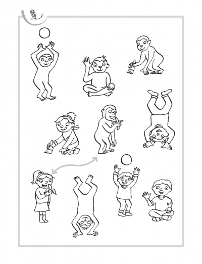 Super spelletjesboek 4-6 jaar Cadeauboeken voor kinderen