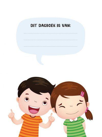 Zo voelde ik mij vandaag – Eerste emotiedagboek voor kleuters Dagboek voor jongens