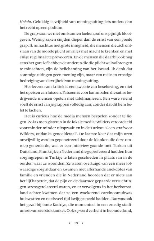 Ik ga leven – Lale Gül Bestseller boeken