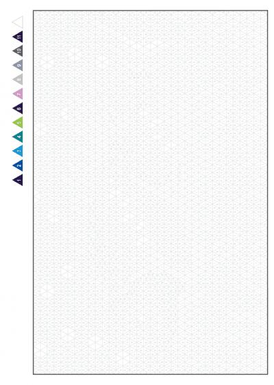 Kleuren op nummer Kleurboek op nummer