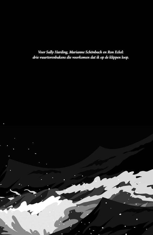 Orakel – Thomas Olde Heuvelt Bestseller boeken