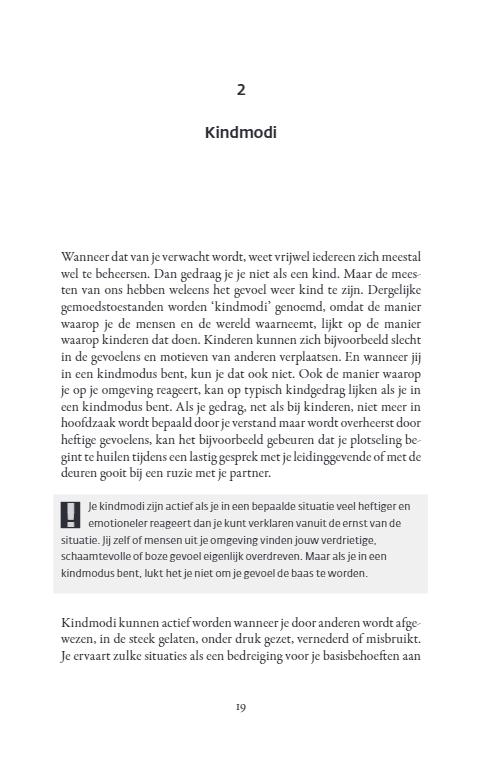 Patronen doorbreken – Hannie van Genderen Bestseller boeken