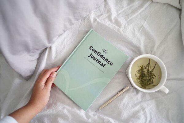 The Confidence Journal – Helga Morais Boeken met gratis verzending