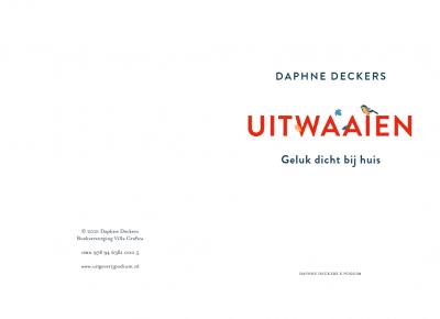 Uitwaaien – Daphne Deckers Bestseller boeken
