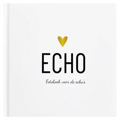 Lifestyle2Love Echoboekje Echoboekje