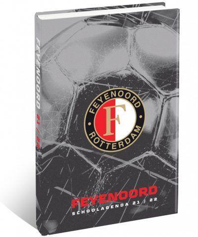 Feyenoord Schoolagenda 2021/2022 Schoolagenda