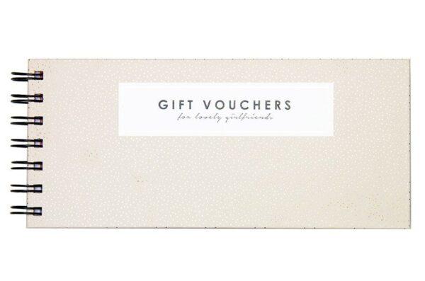 HOP Gift Voucher – Girlfriends Cadeauboek voor vriendinnen