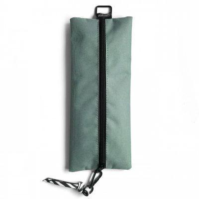 Studio Stationery Pencil Bag – Sage & leaves Etuis
