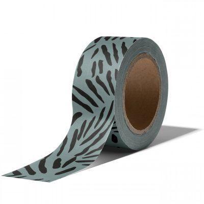 Studio Stationery Washi tape – Leaves sage Masking tape