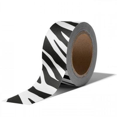 Studio Stationery Washi tape – Zebra Masking tape