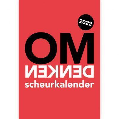Omdenken Scheurkalender 2022 Grappige kalender