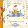 O'Baby by Pauline – Baby's eerste jaar Babyboek