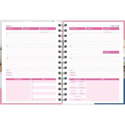 Plan-Point Organizing agenda 2022 Bureau agenda
