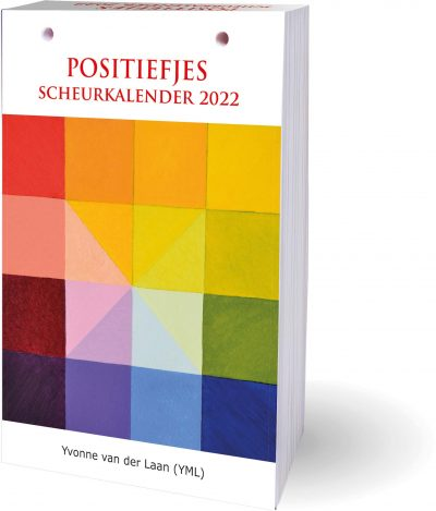 Positiefjes Scheurkalender 2022 Grappige kalender