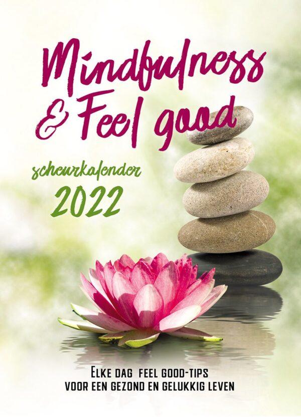 Mindful & feel good Scheurkalender 2022 Kalenders voor 2022