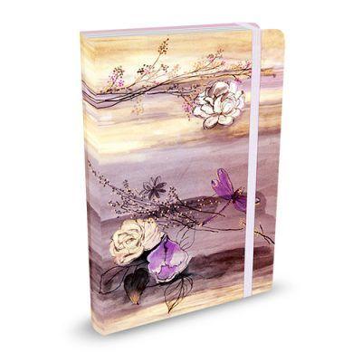 Peter Pauper Notitieboek Dragonfly Dreams – A6 (compact) Notitieboek