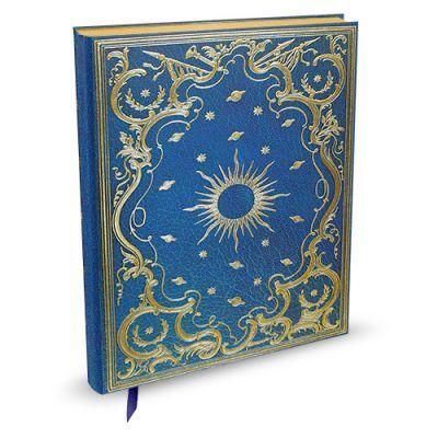 Peter Pauper Notitieboek Celestial – A5 (gebonden) Notitieboek