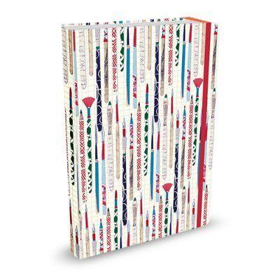 Peter Pauper Notitieboek Studio – A5 (mid size) Notitieboek