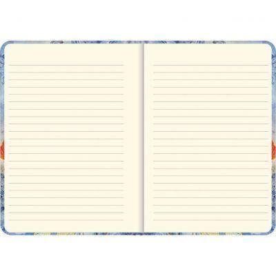 Peter Pauper Notitieboek Indigo Dragon Fly – A6 (compact) Notitieboek