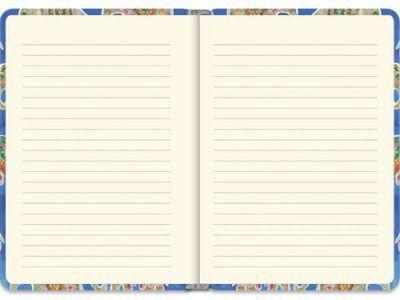 Peter Pauper Notitieboek Elephant Parade – A5 (mid size) Notitieboek