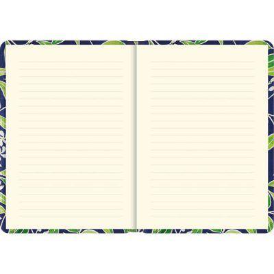 Peter Pauper Notitieboek Jasmine – A6 (compact) Notitieboek