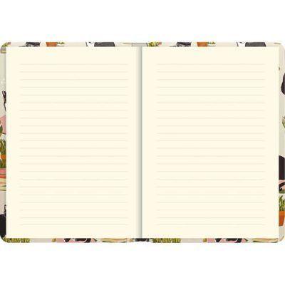 Peter Pauper Notitieboek Smarty Cats – A6 (compact) Notitieboek