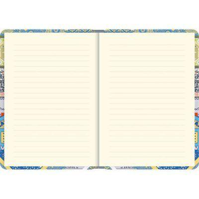 Peter Pauper Notitieboek Trips – A6 (compact) Notitieboek
