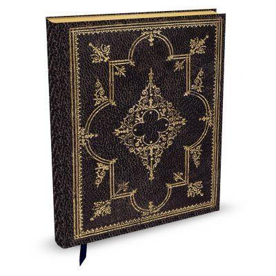 Peter Pauper Notitieboek Obsidian – A5 (gebonden) Notitieboek